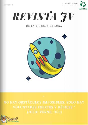 Revista JV Abril 2021